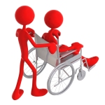 bigstock-Person-On-Wheelchair-1661469